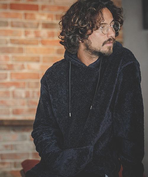 品質が 【セール】mpa1822-Boa Pullover Parka パーカー(MADE IN JAPAN)(パーカー)|ANGENEHM(アンゲネーム)のファッション通販, 超爆安 :461c33b0 --- skoda-tmn.ru