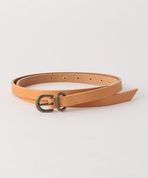 Hender Scheme(エンダー スキーマ) tail belt