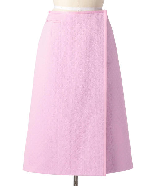 Drawer マトラッセラップスカート