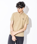 FRED PERRY(フレッドペリー)の「【WEB限定】フレッドペリーポロシャツ/Made in England(ポロシャツ)」