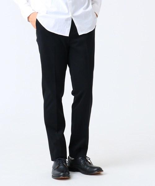 【セール】LYCRA(R) モクロディスラックス(パンツ) tk.TAKEO KIKUCHI(ティーケータケオキクチ)のファッション通販:af33bb85 --- blog.buypower.ng