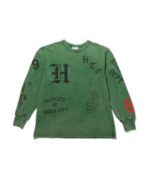 <HONOR THE GIFT> K-9 LONG SLEEVE/Tシャツ