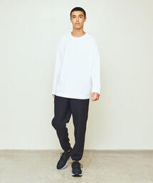 UNITED ARROWS & SONS by DAISUKE OBANA PE EASY PANTS 19AW