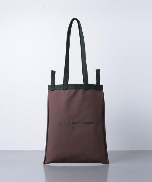 別注<MM6 Maison Margiela(エムエム6 メゾン マルジェラ)>Berlin bag smallトートバッグ ■■■