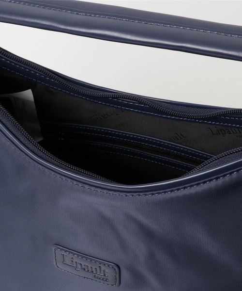Lady Plume Hobo Bag S / レディプリューム ホーボーバッグ(S)