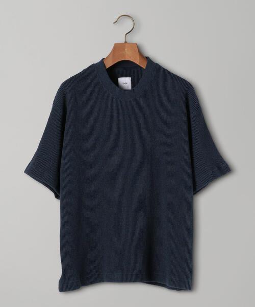 <ts(s)(ティーエスエス)>ビック クルーネック Tシャツ