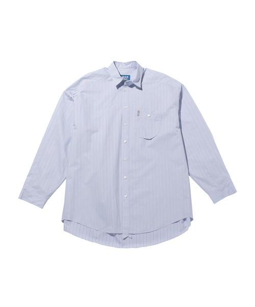<ADER error> WHITE SHT 3/シャツ