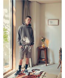 UNITED ARROWS & SONS(ユナイテッドアローズ&サンズ)FRENCH TERRY SHORTS