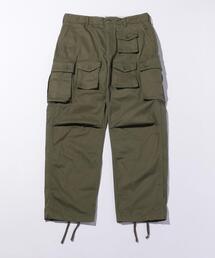 <Engineered Garments (エンジニアド ガーメンツ) > FA PANT HB/パンツ □□