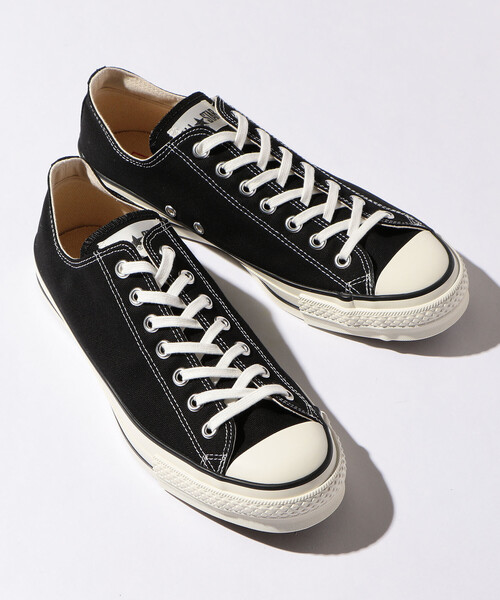 <CONVERSE(コンバース)> CANVAS ALL STAR J OX/オールスター