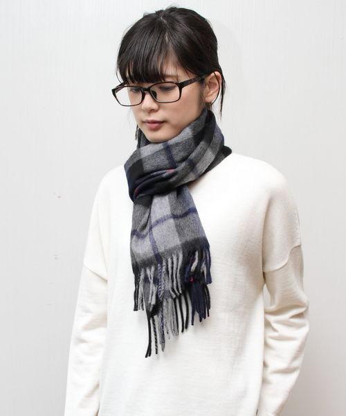 SCOTISH TRADITON/スコティッシュトラディション スカーフ