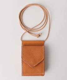 Hender Scheme(エンダー スキーマ) hang wallet