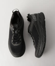<HOKA ONE ONE> CLIFTON 5 AN/スニーカー
