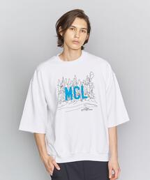 【別注】 <THE DAY> MCL C/OFF/Tシャツ