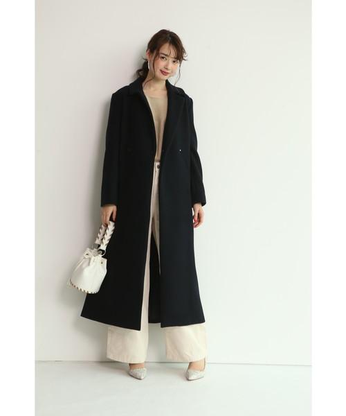 公式の  バックボリュームコート(ステンカラーコート)|Mystrada(マイストラーダ)のファッション通販, 熊本市:9bd3be51 --- 5613dcaibao.eu.org