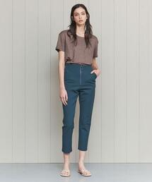 <Gai+Lisva>LIV T-SHIRT/Tシャツ