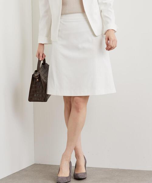 [ライトDオックス] ◆D Aライン スカート