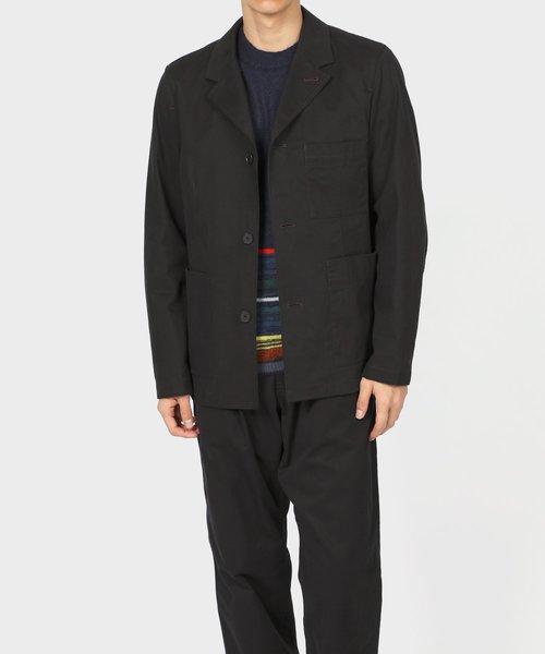 2019年春の オーガニックコットン3Bジャケット/ 292110 292110 Paul 217T(テーラードジャケット) Paul Smith Smith(ポールスミス)のファッション通販, 大きいサイズの店ビッグエムワン:99504e3e --- ascensoresdelsur.com