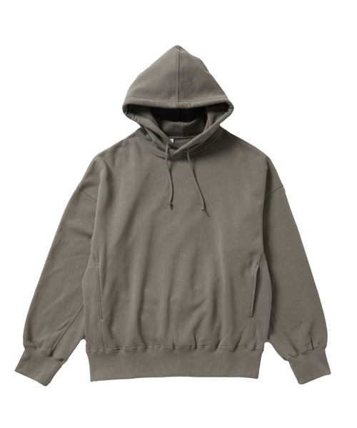 FALL2020 HOODED SWEATSHIRT