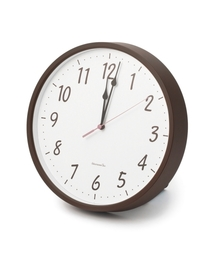 Afternoon Tea(アフタヌーンティー)のEK47 電波掛け時計(掛け時計)