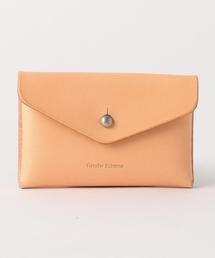 Hender Scheme(エンダー スキーマ) one piece card case