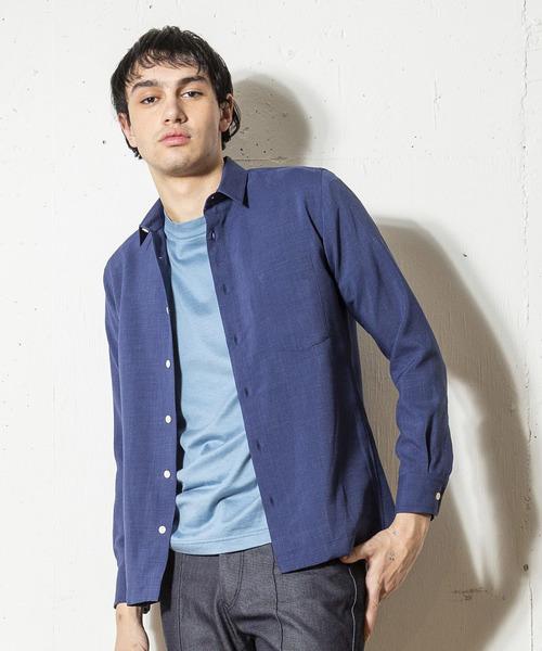 大人の上質  【セール】【FACTOTUM】ドライポプリンレギュラーシャツ(シャツ/ブラウス)|FACTOTUM(ファクトタム)のファッション通販, starlive:72a2e70e --- tsuburaya.azurewebsites.net