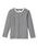 agnes b.(アニエスベー)の「J008 TS ボーダーTシャツ(Tシャツ/カットソー)」 ブラック×ホワイト