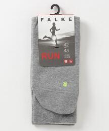 FALKE / ファルケ ラン RUNグレー