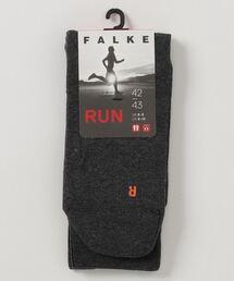 FALKE / ファルケ ラン RUNチャコールグレー