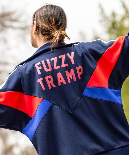 最新デザインの FUZZY jersey TRAMP jersey TRAMP/ ファジートランプジャージ(ジャージ)/|glamb(グラム)のファッション通販, ORISEK.ONLINE:c8ee7434 --- 5613dcaibao.eu.org