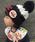 ANPANMAN KIDS COLLECTION(アンパンマンキッズコレクション)の「【アンパンマン】360度 丸型SLマンスタイ(スタイ/よだれかけ)」|詳細画像