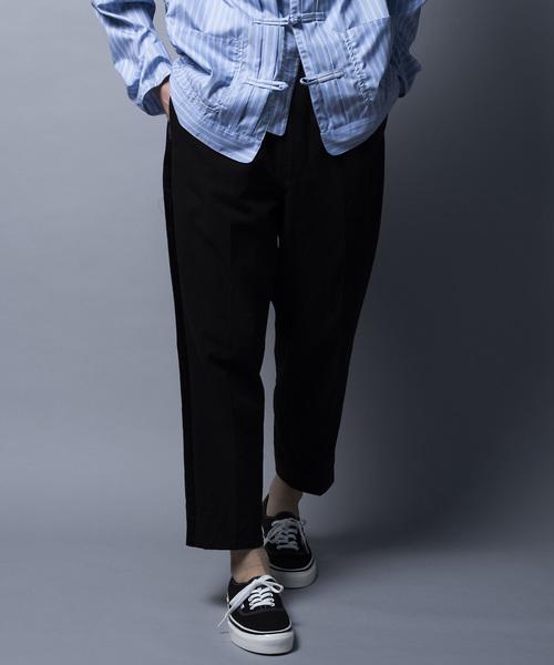 【本日特価】 SIDE SATIN SATIN PT/サイドサテンパンツ(パンツ)|mintdesigns(ミントデザインズ)のファッション通販, オリジナルキャットタワー Mau:0c12e544 --- 5613dcaibao.eu.org
