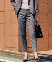 【WORK TRIP OUTFITS】★WTO D TW シャンブレー パンツ