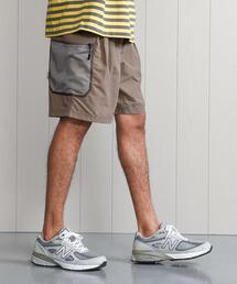 <GRIP SWANY × koti> WATER GEAR SHORT PANTS/パンツ.