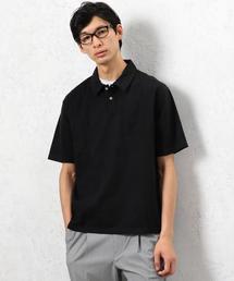 SC ソフトフィール ポロシャツ ◆