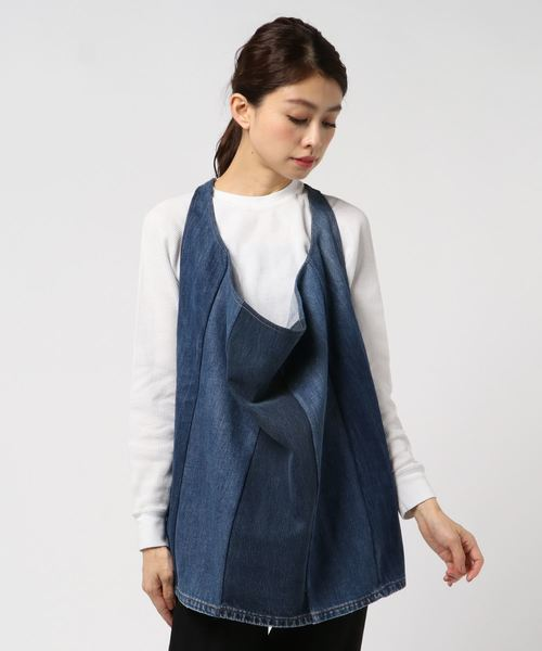 BLESS ブレス / ROLLTOP