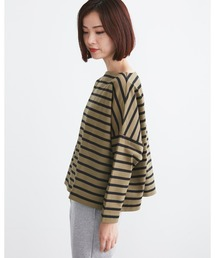 Traditional Weatherwear(トラディショナルウェザーウェア)のBMB(Tシャツ/カットソー)