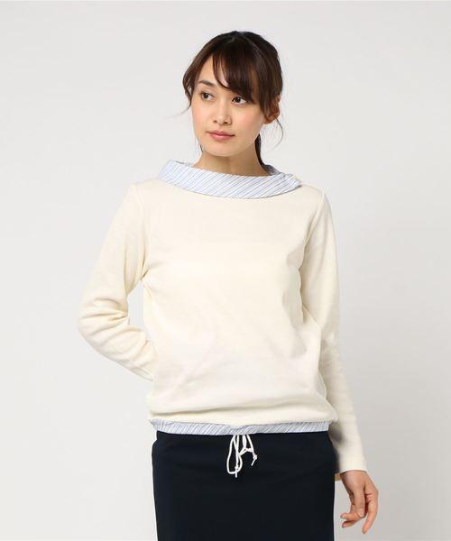 【予約販売品】 【セール】ロールカラーカットソー(Tシャツ/カットソー)|McGREGOR(マックレガー)のファッション通販, YOUPLAN:0bac8322 --- svarogday.com
