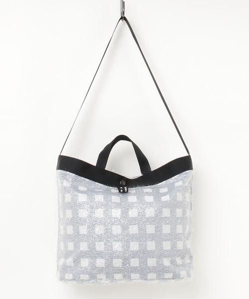 憧れ TEXTILE SKETCH BAG/テキスタイルバッグ(トートバッグ) mintdesigns(ミントデザインズ)のファッション通販, ハママスグン:d5600baa --- ahead.rise-of-the-knights.de