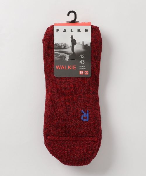 FALKE / ファルケ ウォーキー WALKIE
