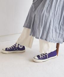 靴下屋(クツシタヤ)の靴下屋/ 縫製リブフレアレギンス11分丈(レギンス/スパッツ)