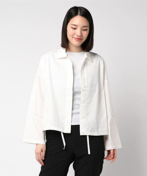 素晴らしい品質 OGN_MINIMUM_JAC(ブルゾン) MidiUmi(ミディウミ)のファッション通販, Ys factory:3b65d5b9 --- hausundgartentipps.de