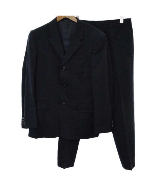 online retailer b5616 70979 ストレッチウールセットアップスーツ 3Bテーラードジャケット スラックスパンツ