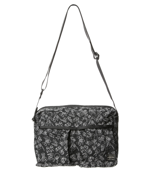 【楽天カード分割】 【The Pouch Simpsons Bag】PORTER Shoulder Bag Shoulder and Pouch/ HOMER(ショルダーバッグ) PORTER(ポーター)のファッション通販, ヤマダシ:f9357f5c --- skoda-tmn.ru