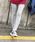 Born(ボーン)の「Born Bare Jersey Full Length Leggings/ボーンベアジャージフルレングスレギンス(レギンス/スパッツ)」|詳細画像