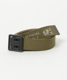 HYSTERIC ARMYプリントテープベルト