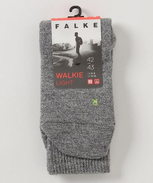 FALKE / ファルケ ウォーキーライト WALKIE LIGHT #16486