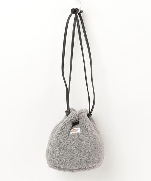 【Dickies/ディッキーズ】DRAESTRING BAG