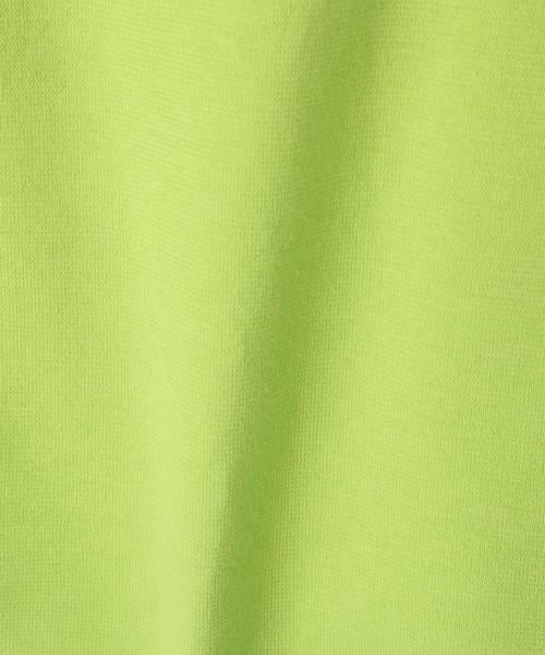 【150cmまで】T.REX&ロゴプリント長袖Tシャツ