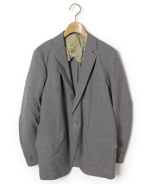絶妙なデザイン 【ブランド古着】テーラードジャケット(テーラードジャケット) Drawer(ドゥロワー)のファッション通販 - USED, アジアの布雑貨 ウィージャ:4970465a --- wm2018-infos.de